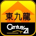 世紀21富山 logo