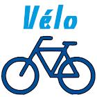 Vélo Blue - Niza icon