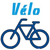 Vélo Blue - Nice