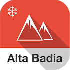 Alta Badia Travel Guide - Wami icon