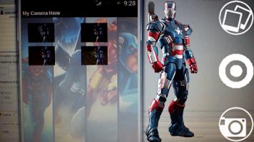 Screenshot of My Camera - Hero