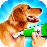 Pet Vet Dr - Animals Hospital 1.2 Apk