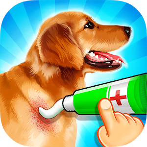 Pet Vet Dr – Animals Hospital for PC and MAC