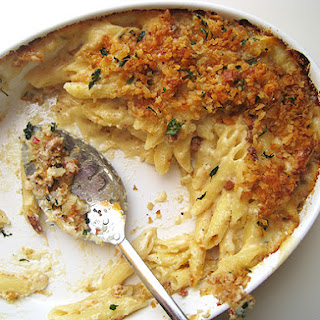 Mac + Cheese (Lottie + Doof Style).