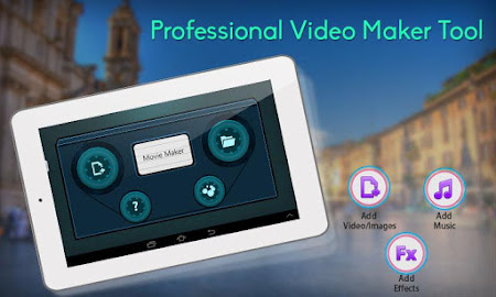 Movie Maker :Best Video Studio 1.7 screenshot 642279
