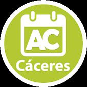 Agenda Cáceres