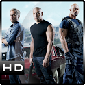 Fast & Furious 6. Видео обои. icon
