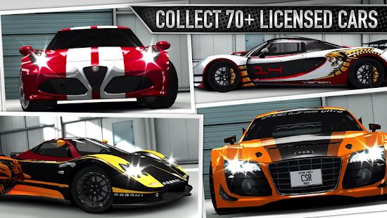 CSR Racing Screenshot 25