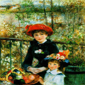 Impressionist Wallpapers
