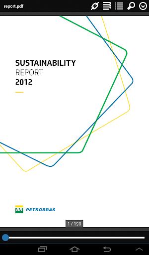 Sustainability Report 2012