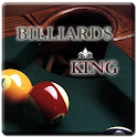 Billiards King Game icon