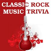 Classic Rock Music Trivia