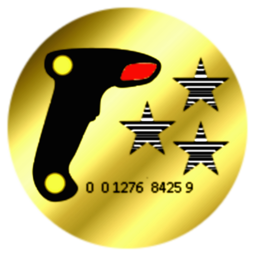 StarCode Pro Point of Sale LOGO-APP點子