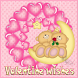 Valentine Wishes Live Wallpape