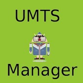 UMTS Manager **root**