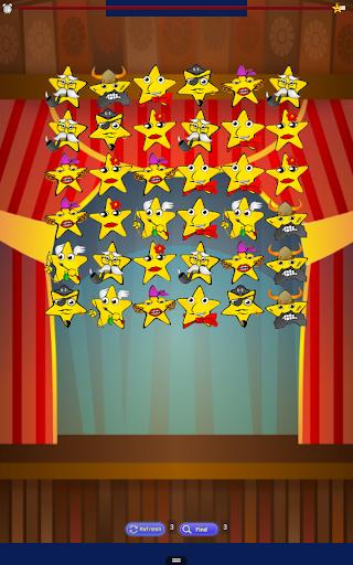 Star Matching No Ads