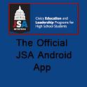 JSA News logo