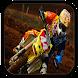 Motocross Master 3D
