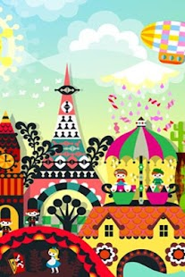 It's a Small World Screenshot 4