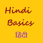 Hindi Basics icon