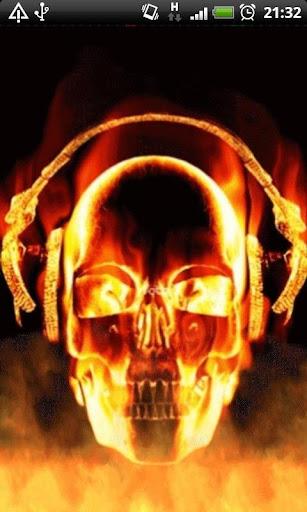 Beats Skull Audio LWP