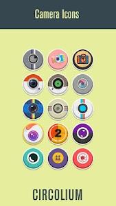 Circolium Icon Pack v1.2.5