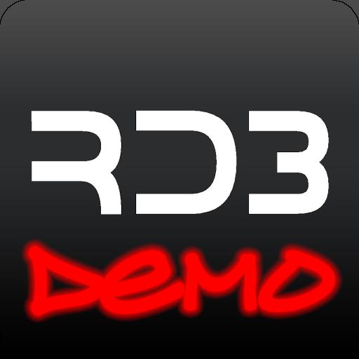 音樂必備App|RD3 Demo - Groovebox LOGO-綠色工廠好玩App