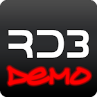 RD3 Demo - Groovebox icon