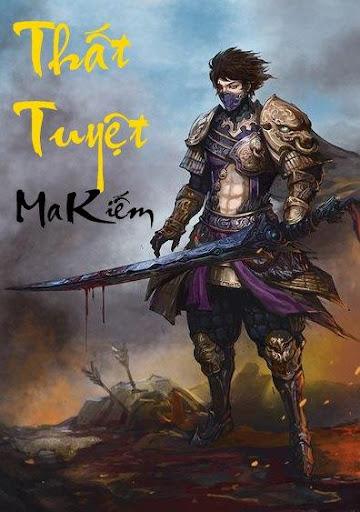 That Tuyet Ma Kiem - Kiem hiep