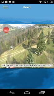 Velka Raca Snowparadise - screenshot thumbnail