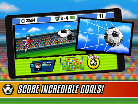 Soccer Heroes RPG 1.1.0 screenshot 38029