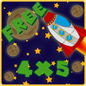 MultiAstro Free Multiplicar icon