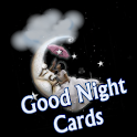 Good Night Cards logo