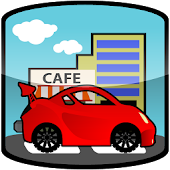 "car game app  ""BooBoo2"""
