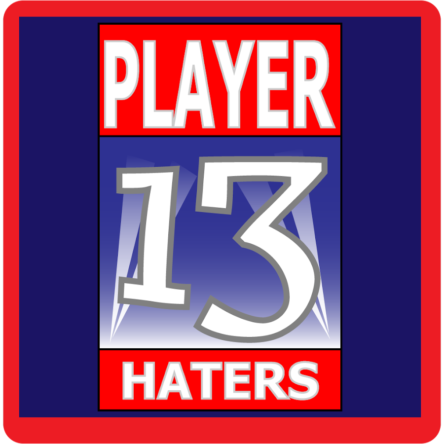 Player Haters- screenshot