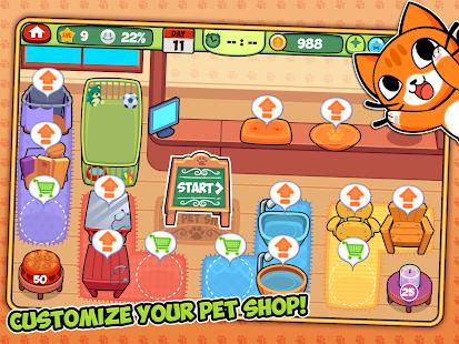 My Virtual Pet Shop - The Game 模擬 App-愛順發玩APP
