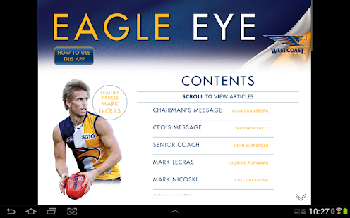 Download pc eyes eagle