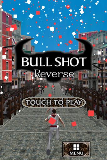 BullShot Reverse