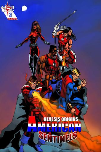 American Sentinels 3