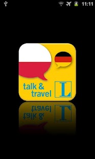 Polnisch talk&travel - screenshot thumbnail