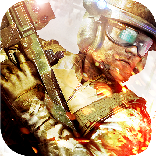 陸軍大本營狙擊手射擊 動作 App LOGO-硬是要APP