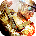 Army Basecamp Sniper Shooter icon