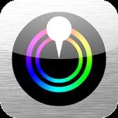 HSV Camera (Get the color.)