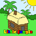 Little Jungle logo