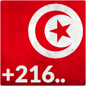 Tunisie Contacts