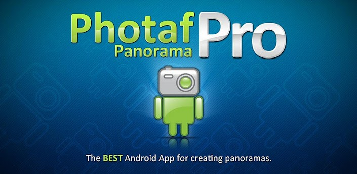 Photaf Panorama Pro v3.2.2