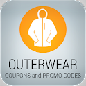 Outerwear Coupons - I'm In! icon
