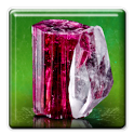 Gem Crystal Wallpaper icon