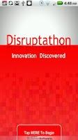 Screenshot of Disruptathon