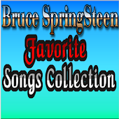 Bruce Springsteen Songs